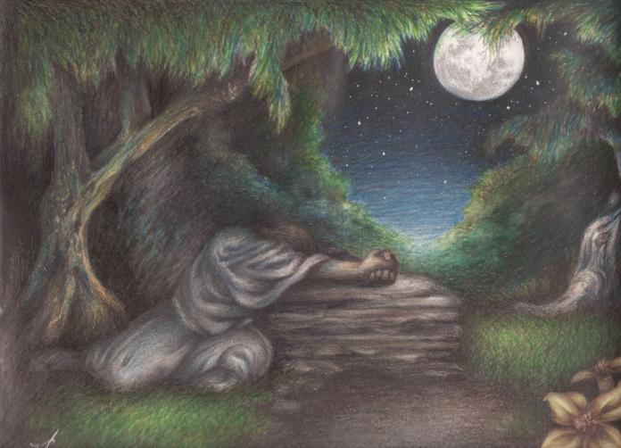 jesus_in_the_garden_of_gethsemane_by_sonicbornagain-d6vfbzk